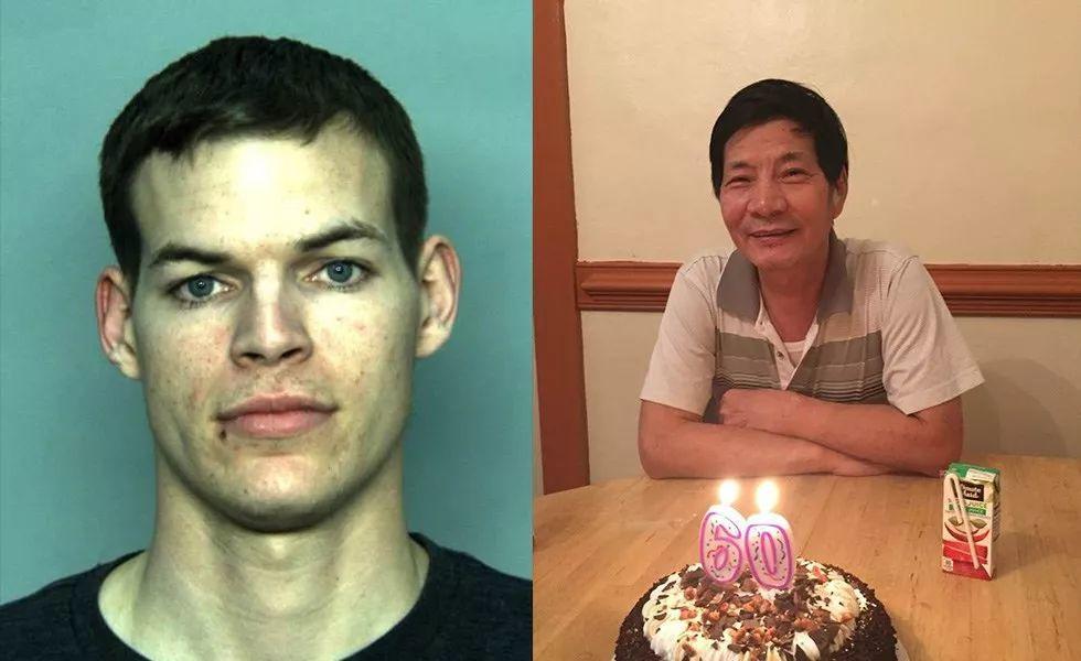 正义终得伸张!陪审团判定杀害陈建生的凶手二级谋杀罪名成立