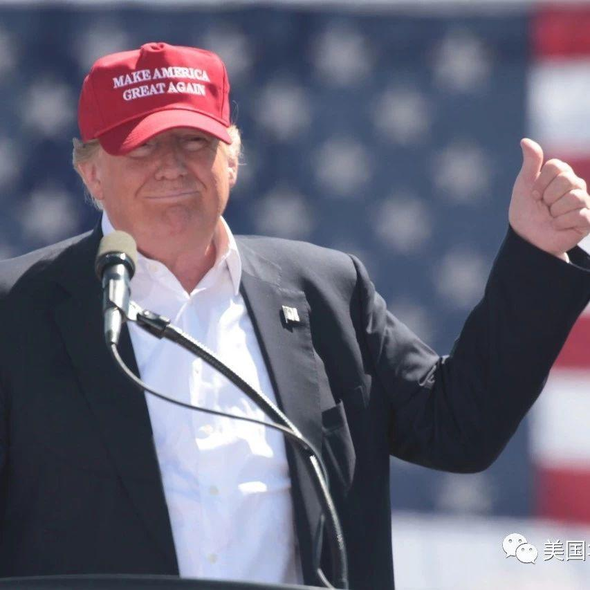 交出特朗普6年税表的最后期限来临,美国开始新一轮政坛较量