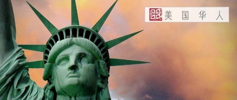 """从""""过客""""到公民,在美大陆新移民政治觉醒三部曲"""