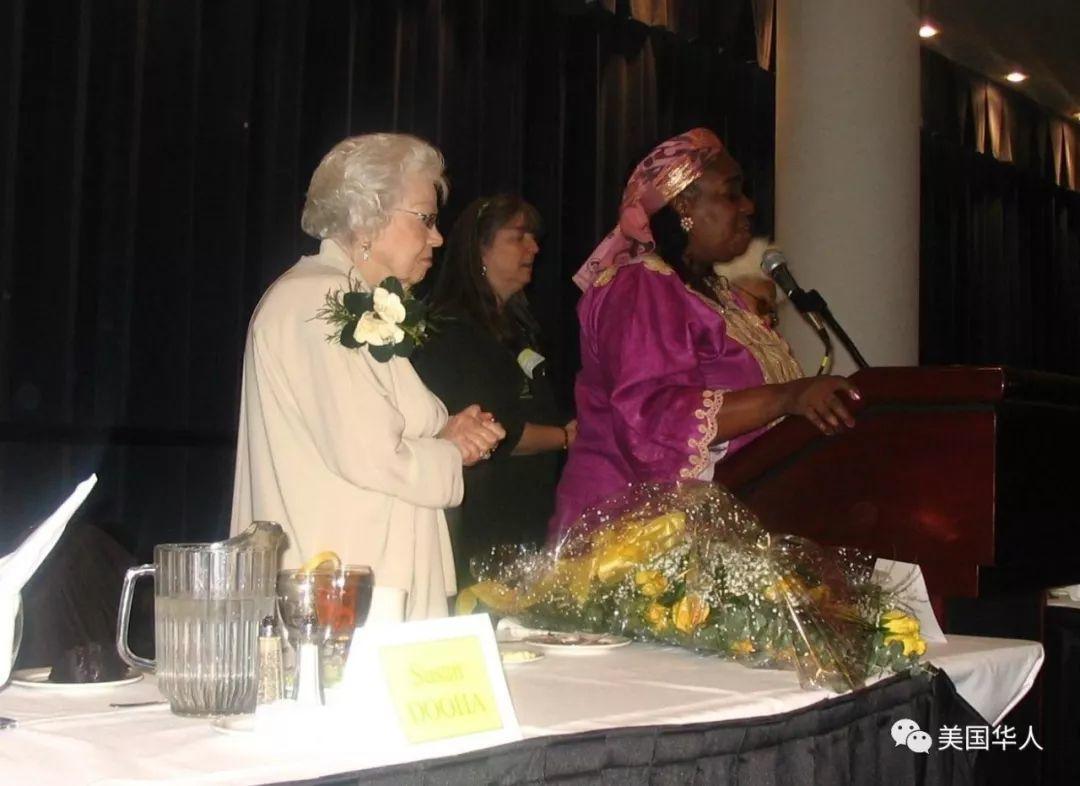 走近玛丽安,一个白人为何在黑人占大多数的城市连任五届议长?