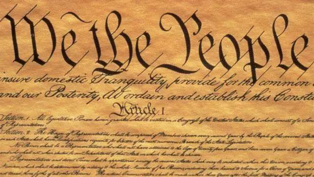 史上第一桩!普通公民状告特朗普和国会让政府关门违宪