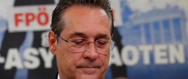 打假郑好之3: 奥地利政坛丑闻反转?(上)