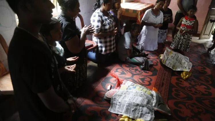从斯里兰卡复活节大屠杀看宗教与暴力