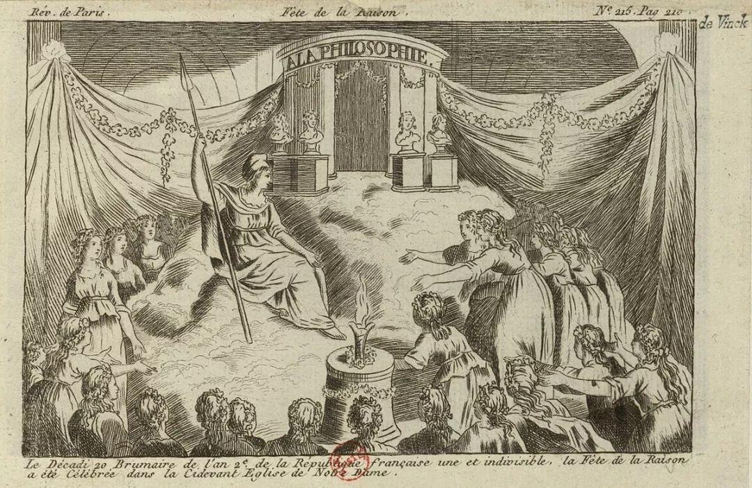 从画家雅克-路易·大卫的奇幻一生看腥风血雨的法国大革命(上)