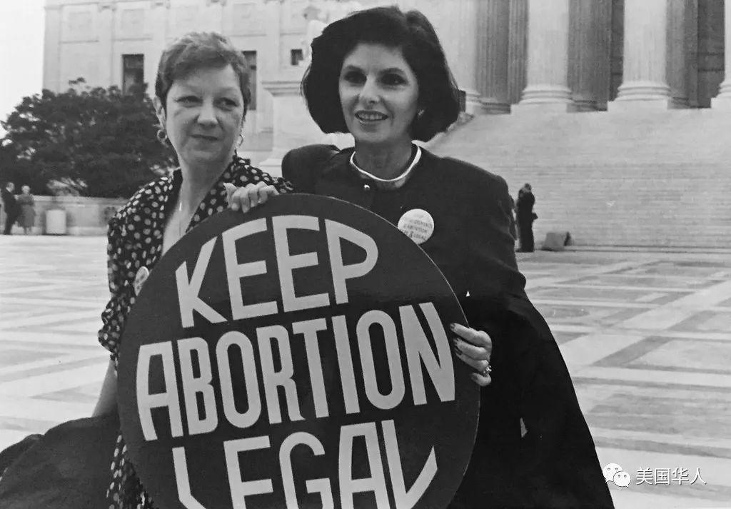 保守州抱团出台严苛反堕胎法,女性身体自主权生死攸关