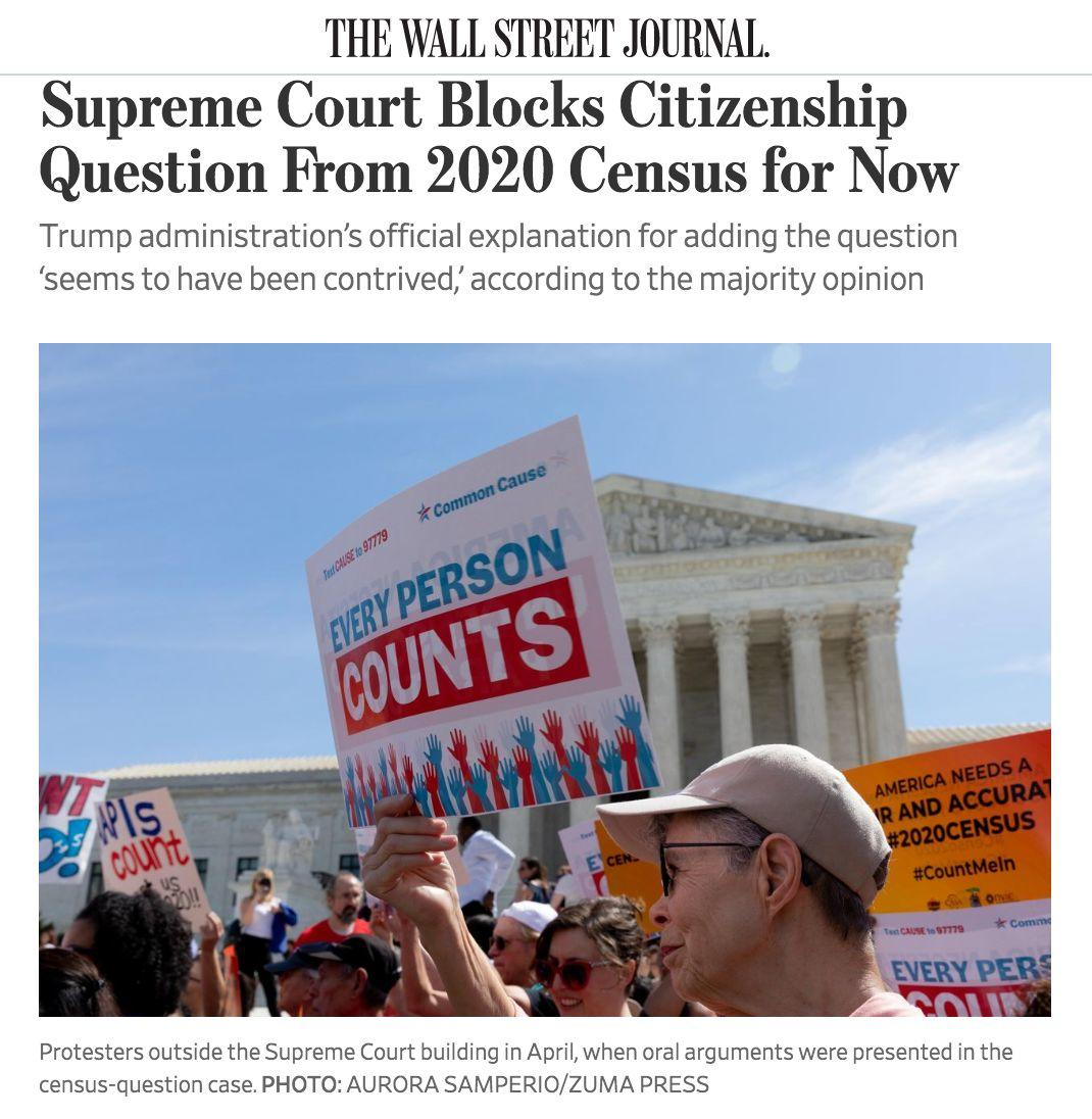 """最高法院就""""杰利蝾螈""""的判决或对美国民主制度产生长远影响"""