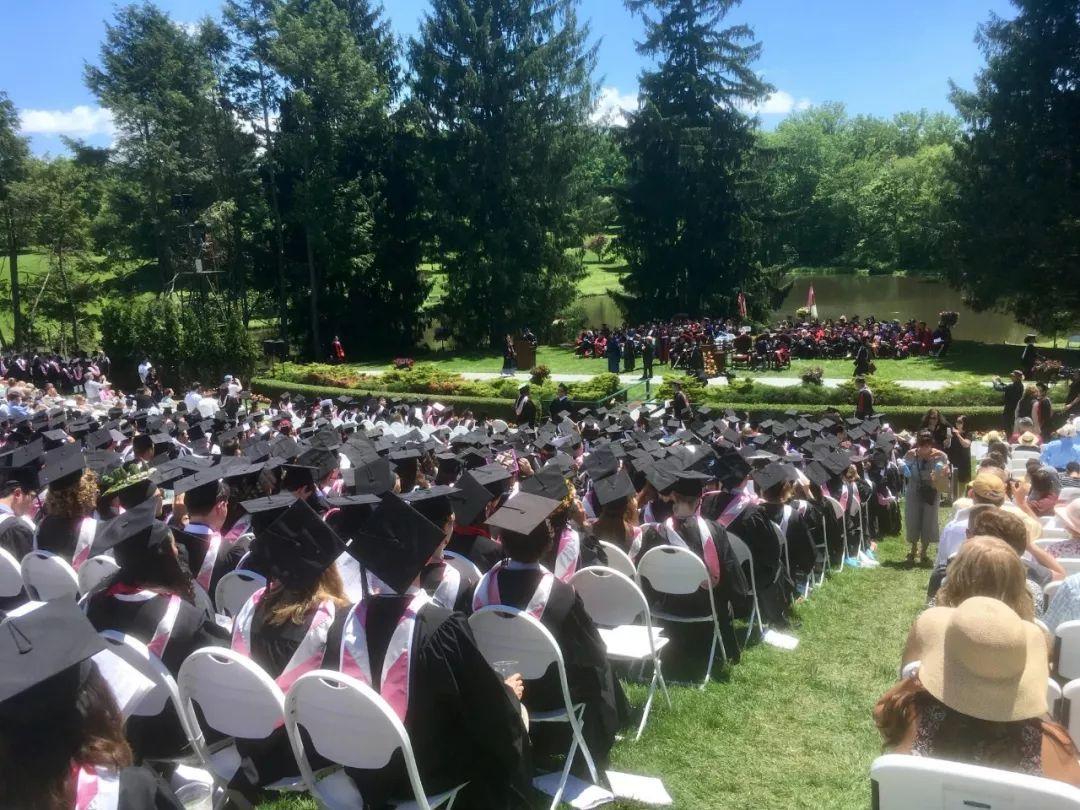 毕业典礼和文理学院教育随感
