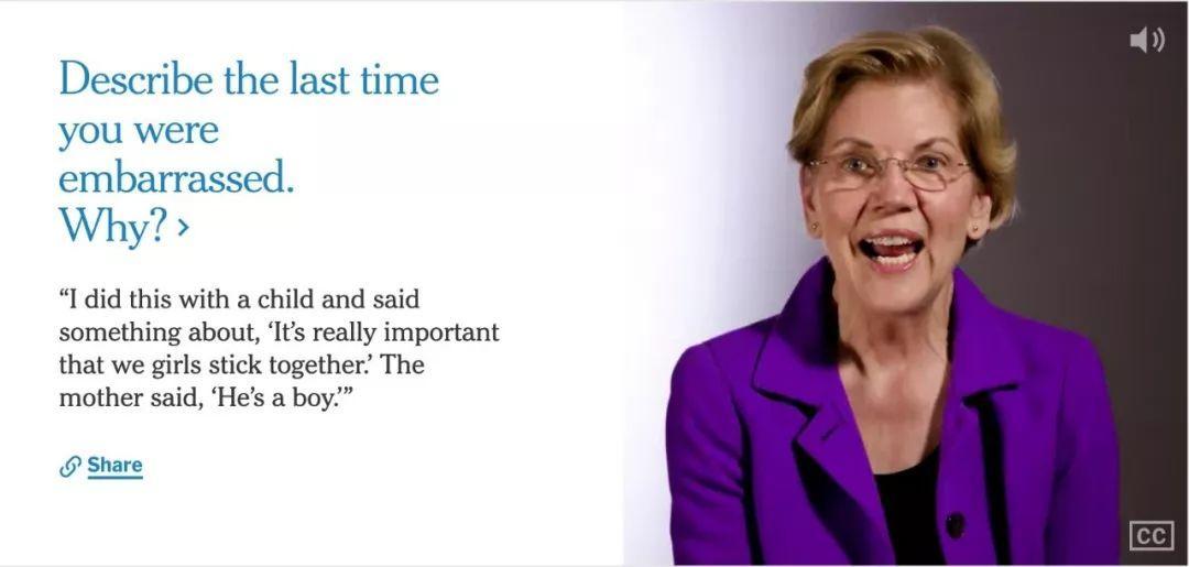 直面21位美国民主党总统候选人鲜为人知的故事