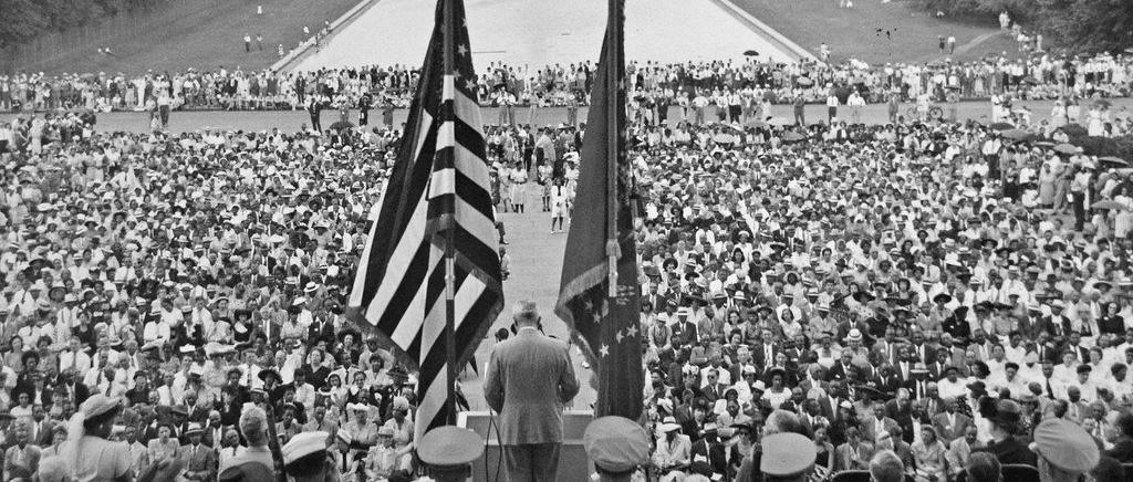 美国历史上的另一位种族主义者总统上台后发生了什么?