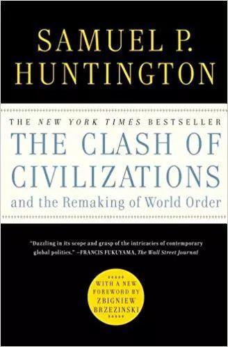 历史终结之美与文明冲突之痛——评福山和亨廷顿的国际观之争