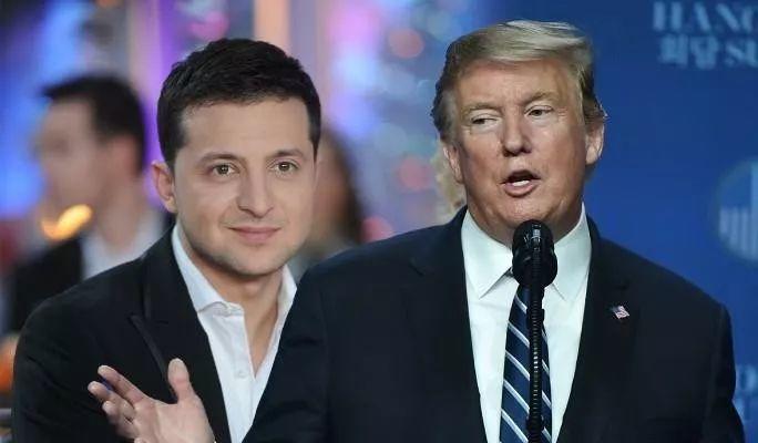 重磅!美国众议院议长佩洛西宣布正式启动弹劾特朗普调查程序 | 彦子追踪