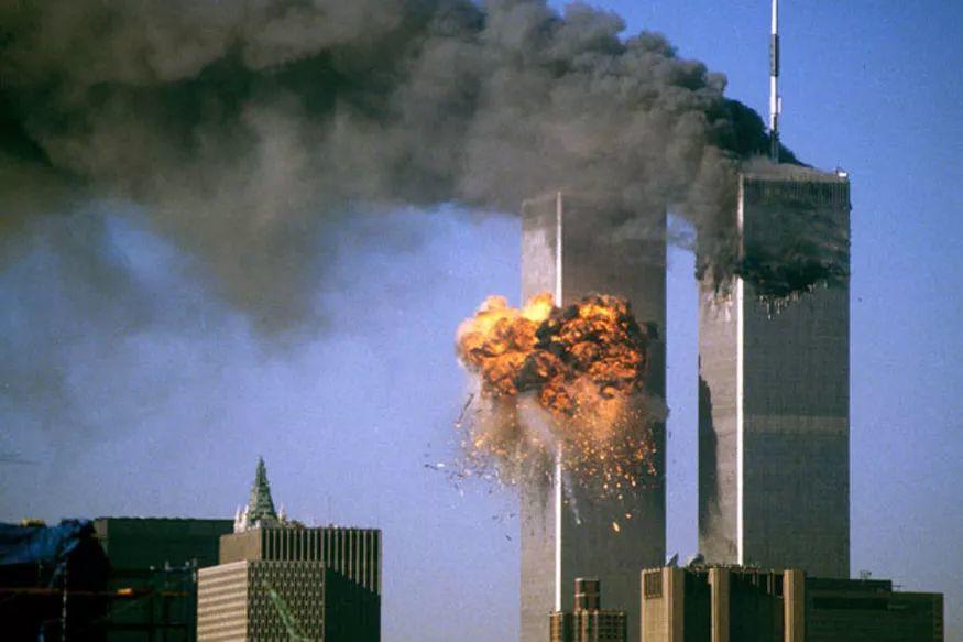 """911前一天,""""不倒翁""""博尔顿倒了——特朗普第三任国安顾问下台记"""