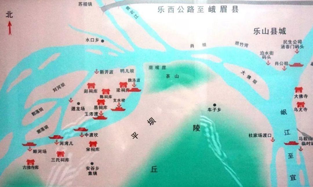 """中国的第四个故宫在哪里?话说""""战时故宫"""" (上)"""