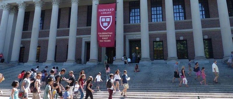 快讯!哈佛赢了,法官判决哈佛录取没有歧视亚裔