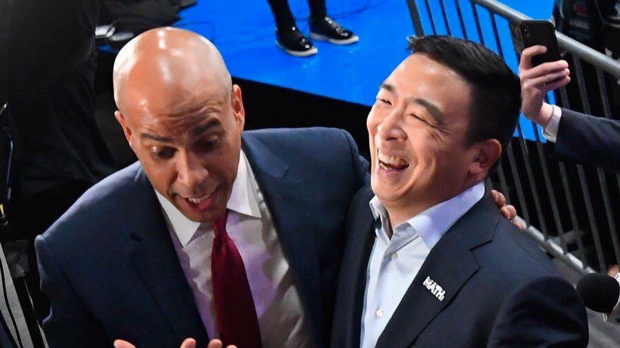 跌宕起伏+激动人心!杨安泽竞选过去一周回顾
