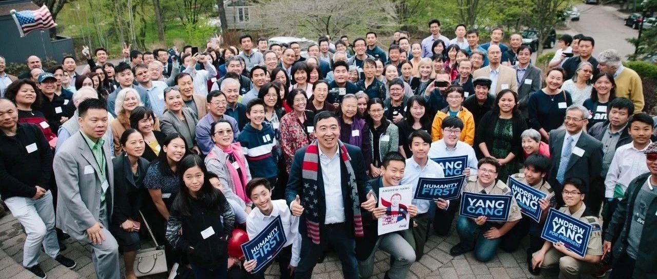 选人不选党:谈华人参政 | 从过客到公民专栏(5)