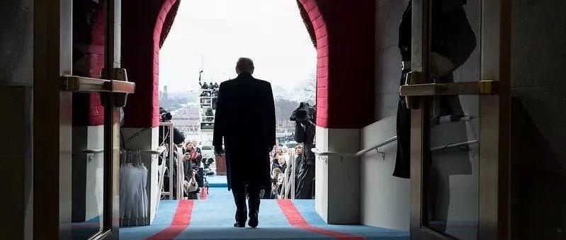 通往法西斯之路——美国共和党蜕变历程警示录