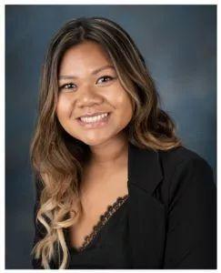 从难民的女儿到美国联邦参议员助理,一个亚裔女孩的成长之路
