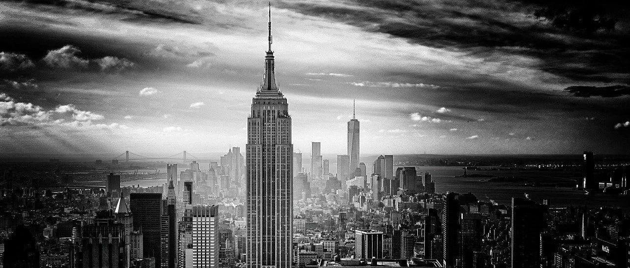 纽约成了武汉再版?医院满员,死亡暴增,逃离的人不受欢迎