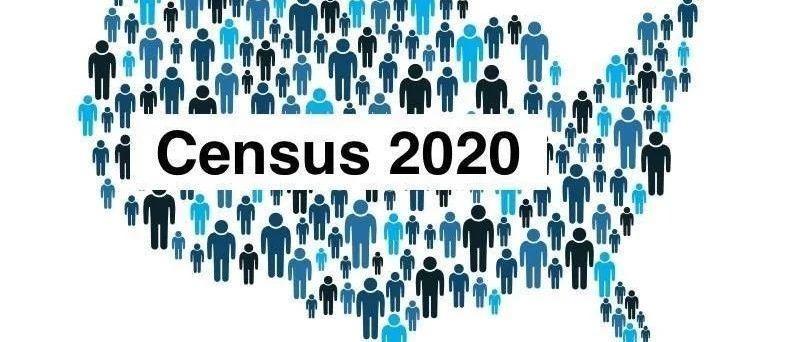 不是美国公民,也要参加2020人口普查吗?