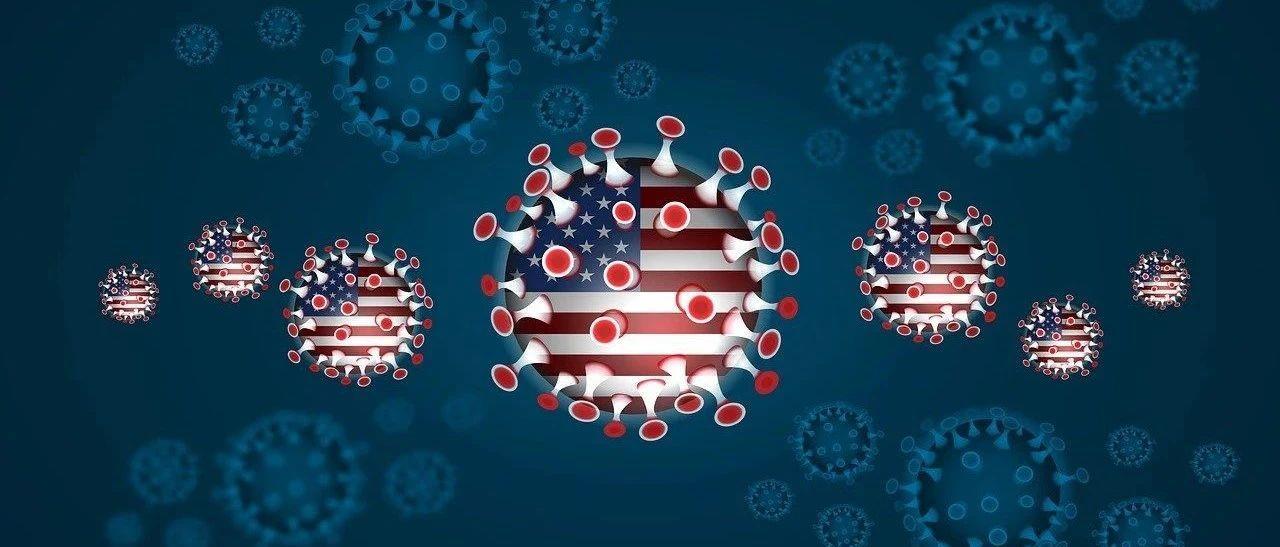5分钟新冠病毒快速检测或给美国疫情带来转机