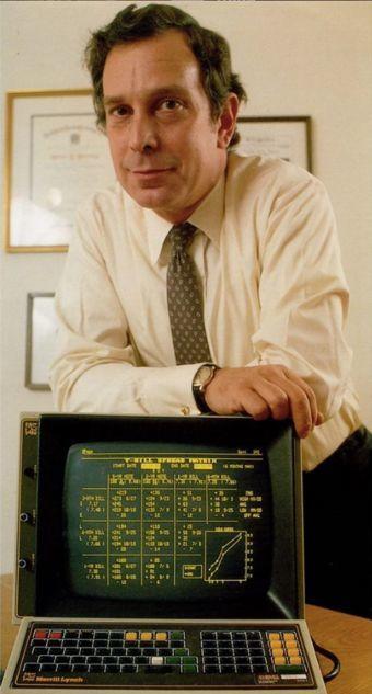 迈克尔·布隆伯格: 一个实干家的传奇 (二)