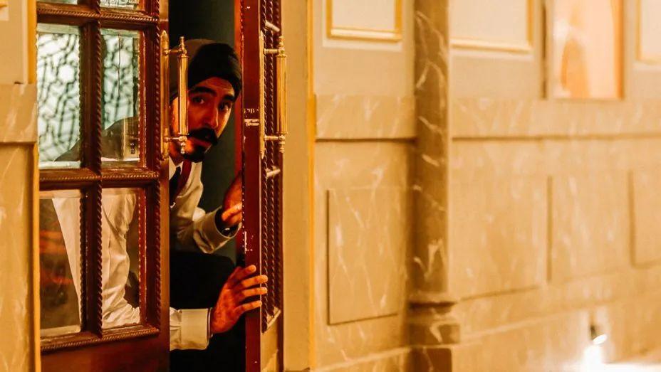 《孟买酒店》内的炎症风暴以及杨安泽的药方