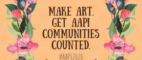 宣传2020美国人口普查,年满13岁即可参加艺术作品大赛