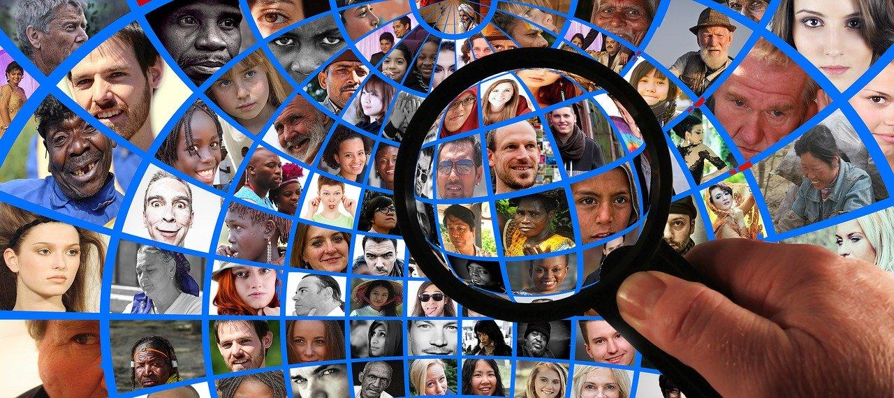 2020年人口普查:您的参与就是您帮助提升您的社区的力量