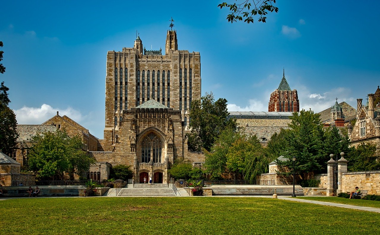 A Letter from a Yale student to the Chinese American Community
