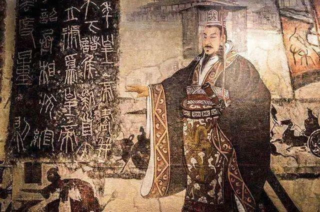 为什么我不同意秦晖的崇周贬秦论?
