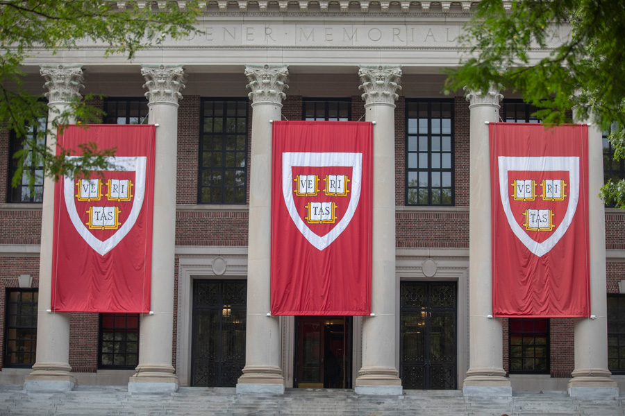 A Letter from 65 Harvard College Class of 2020 Graduates to their Parents