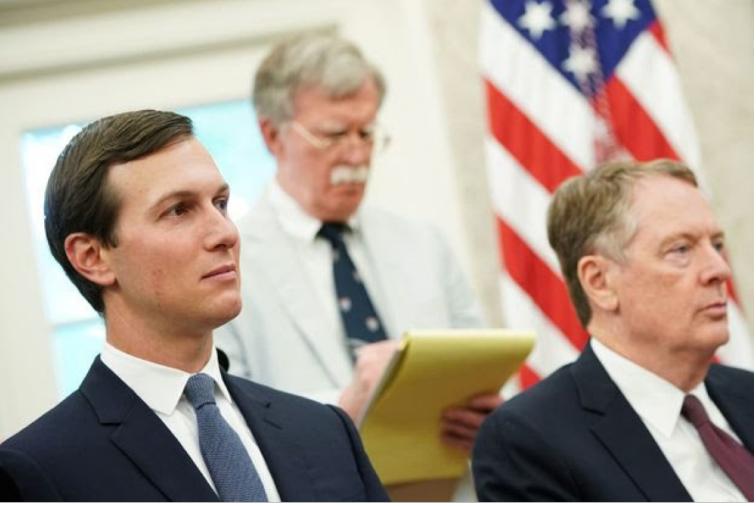 约翰•博尔顿新书摘要: 特朗普的对华政策的丑闻