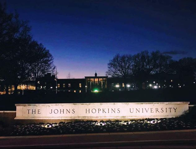 An Open Letter to the Chinese American Community from Four Recent Johns Hopkins Graduates Who Call China and America Home