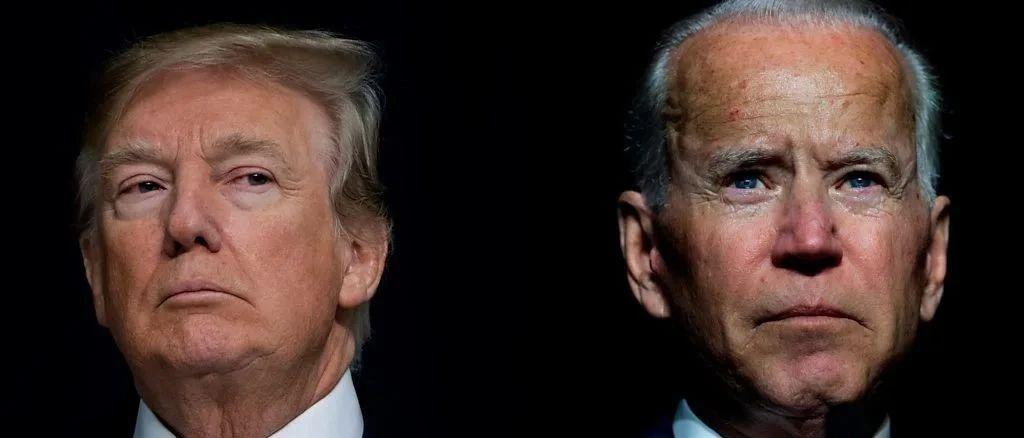 全世界都在看的一场大戏——特朗普和拜登的总统辩论谁赢了?
