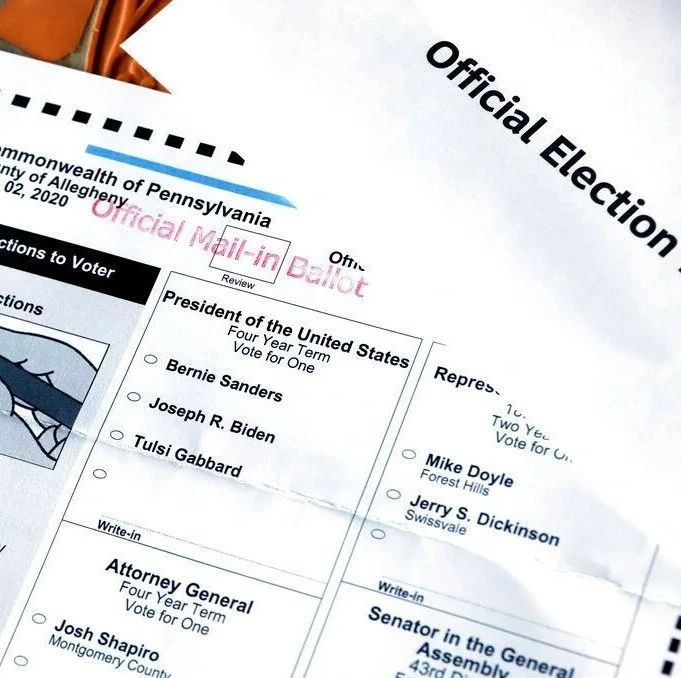 大选迫在眉睫,若不能亲自去投票站投票,如何让您的一票说话呢?
