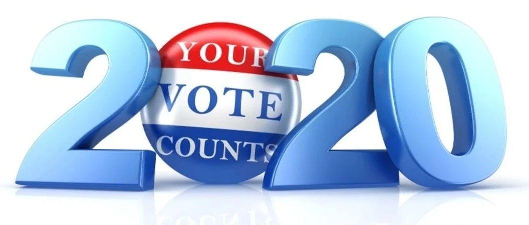 为什么2020大选或许是我们这辈子最重要的一次选举?