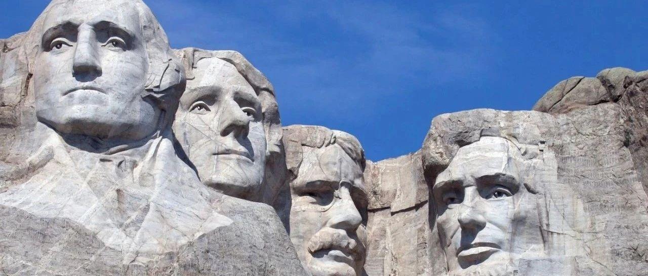 品德和执政能力 —— 你给特朗普打几分?