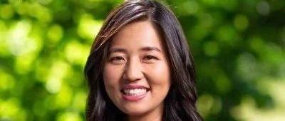 为什么市长在领导世界?| 专访波士顿市长候选人Michelle Wu