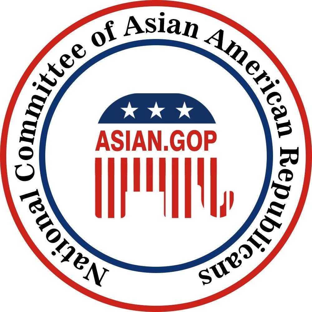 美国亚裔共和党全国委员会声明:投票给拜登,拯救美国!