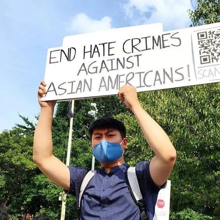 你是美国人吗?川普支持者怒斥投票站工作的华裔二代