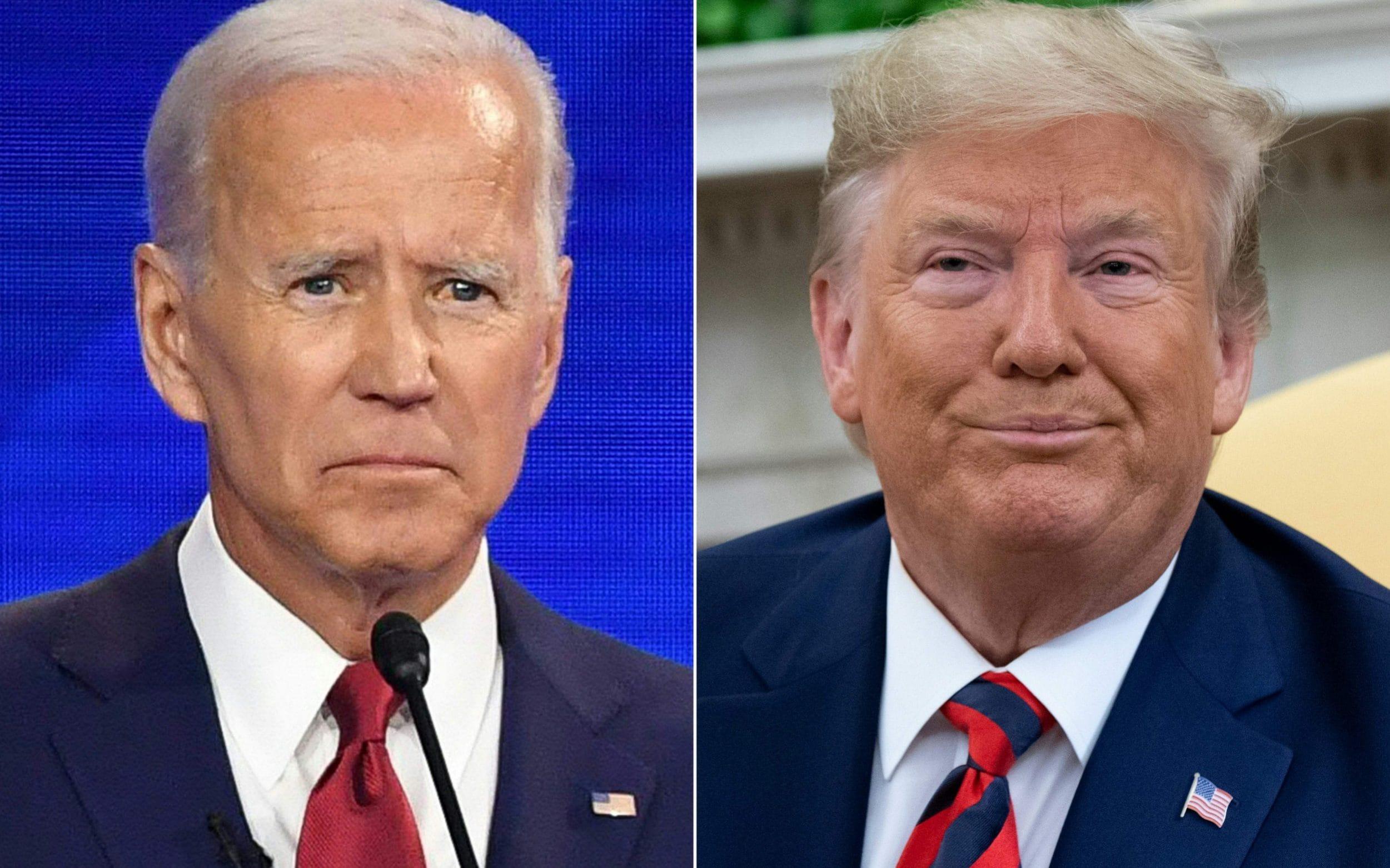 【时事大视野】第10期:谈对美国大选的认同与否