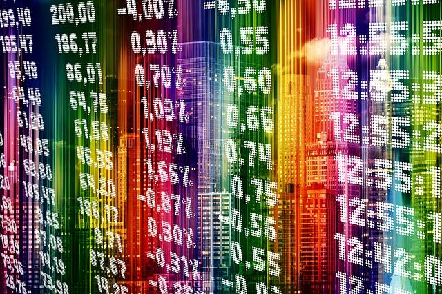 【时政大视野】第9期:美国大选后的拜登政府的经济走向