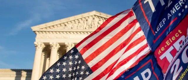 图姐 | 川普翻盘无望,最高法驳回德州诉讼;FDA授权辉瑞新冠疫苗