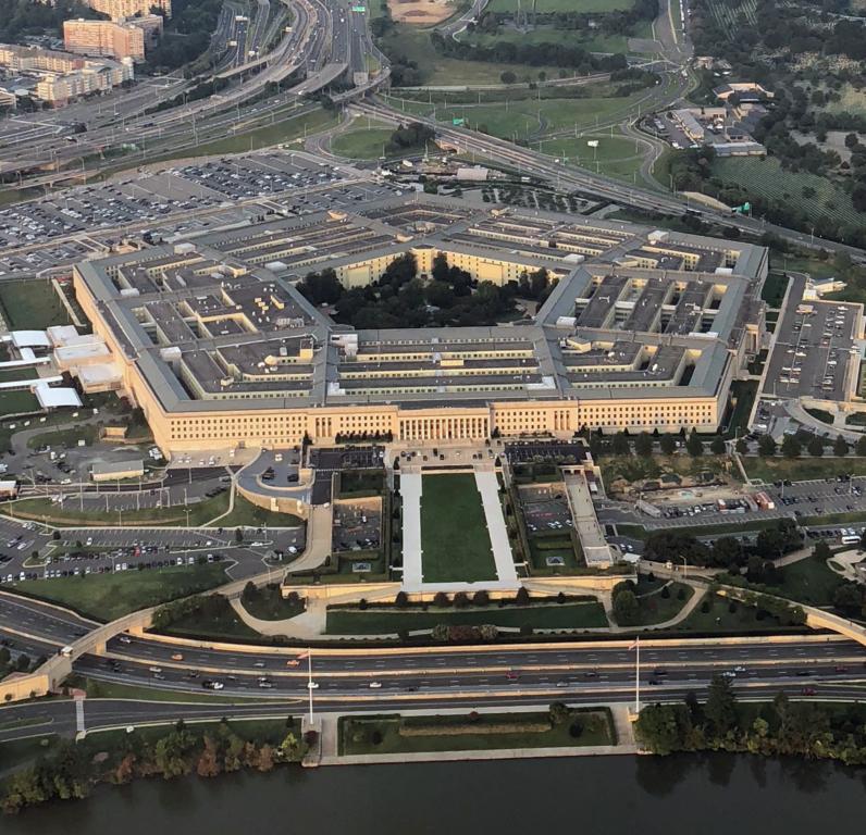 【时政大视野】第21期:美国军队的指挥架构