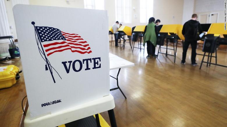 【时政大视野】第18期:从美国大选透视美国的民主宪政危机