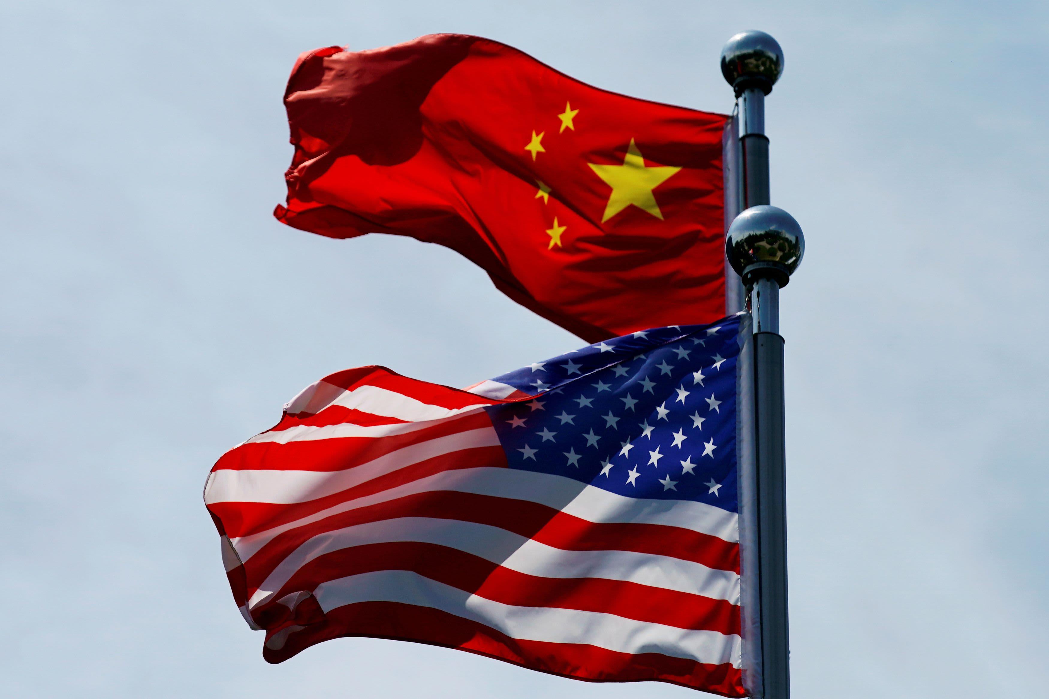 【时政大视野】第33期:美国对中外交政策和关系的新走势