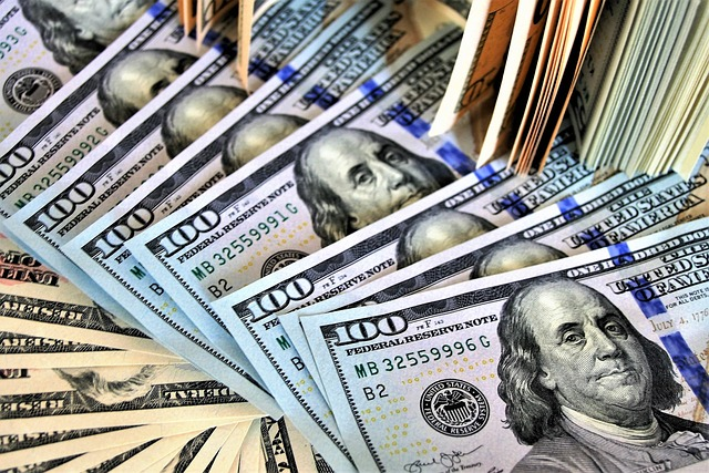 【时政大视野】第34期:新纾困的1.9万亿,探讨美国印钞救市的极限