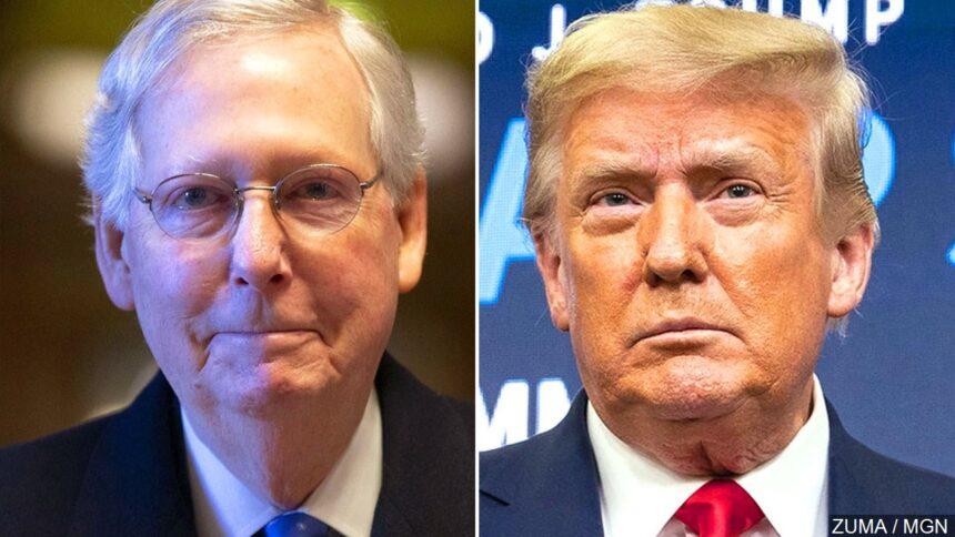 【时政大视野】第35期:美国大选之后民主党的自我改革VS川普与共和党的分裂