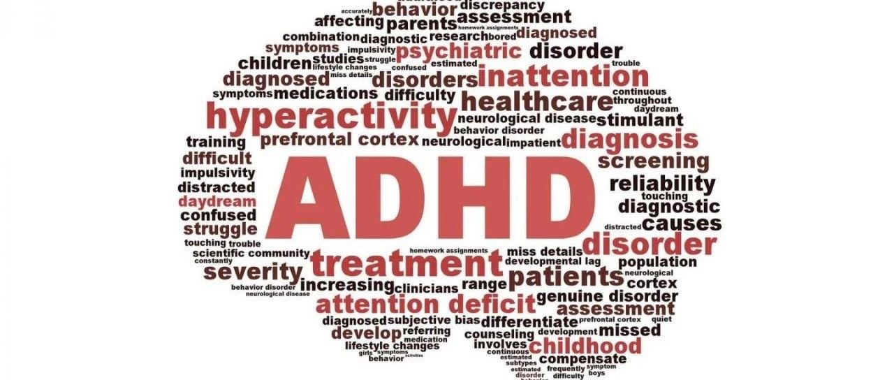 一个妈妈的碎碎念:家有多动症(ADHD)男孩 | 上